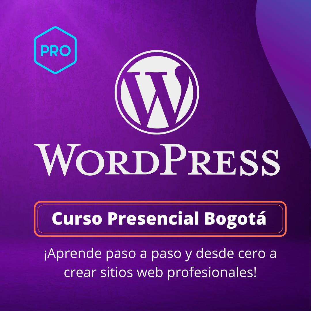 cursos-de-wordpress-presenciales-bogota